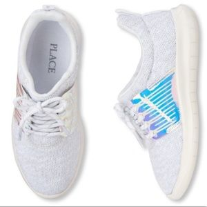 CHILDRENS PLACE Girls Sneakers
